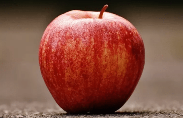 """苹果堪称""""长寿果"""",每天什么时间吃最好?"""