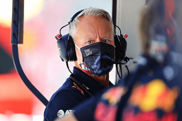 红牛车队高层确认感染新冠病毒 需被隔离缺席F1巴林站