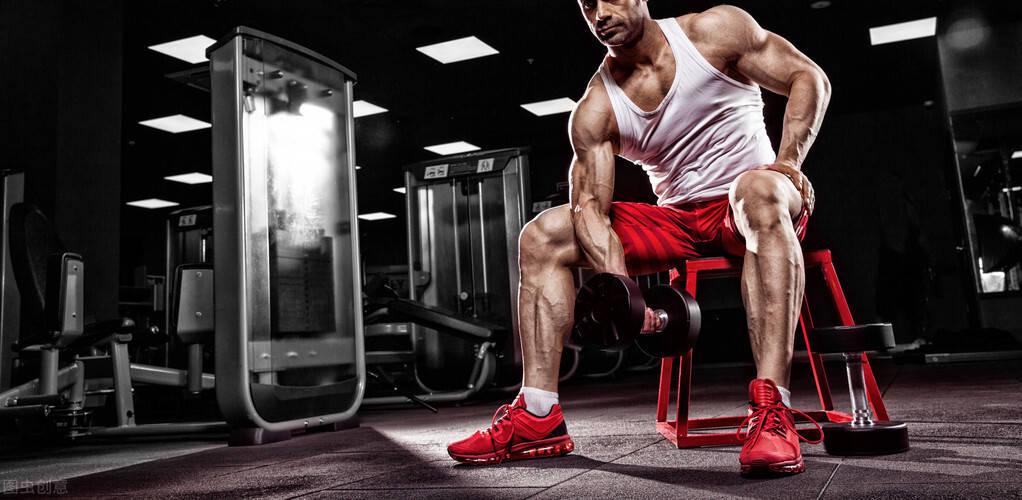 健身训练时,哑铃选择多少公斤合适?你选对了吗?