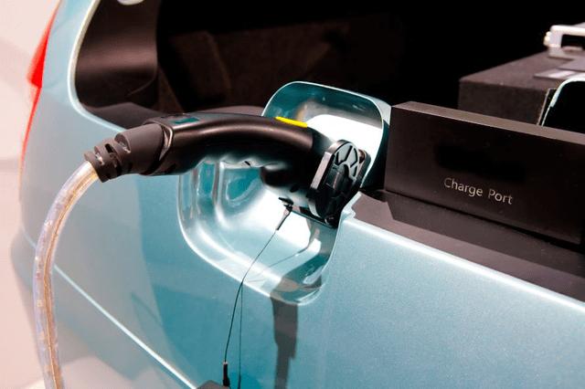 即将到来的中国打压令电动汽车股出现逆转