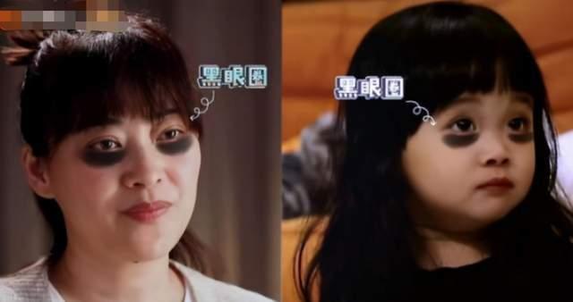 """有种""""熊猫眼""""叫梅婷女儿,五官圆润随爹,模特界的""""新宠儿"""""""
