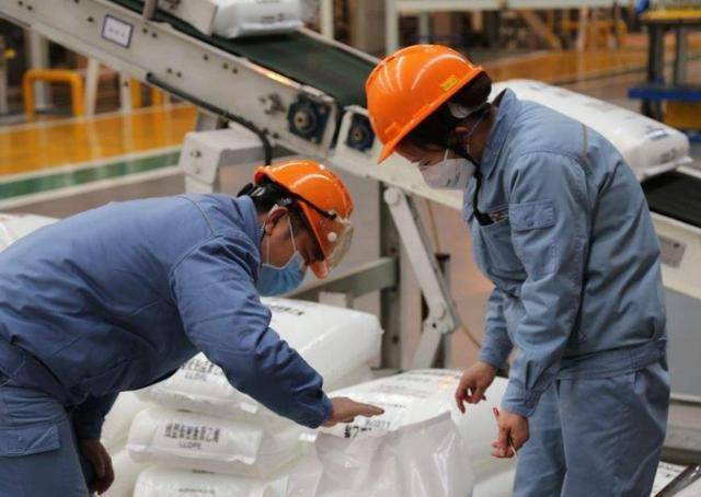 中国制造业的顶尖地位不可撼动