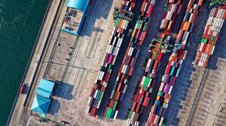 集装箱GPS定位器 降低管理运营成本 提升国际竞争力