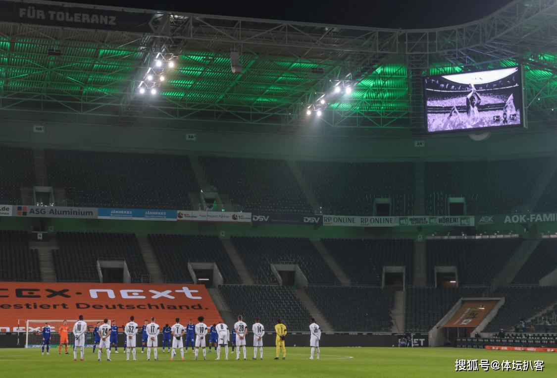 1-4血案!德甲联赛7冠王崩盘,跨賽季25轮不敌,更新116年屈辱记录