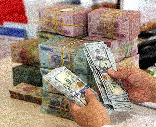 11月30日越南盾、人民币、美元汇率行情报