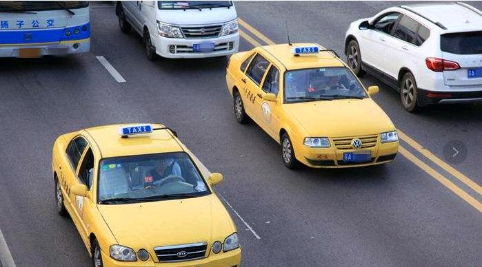 南京要求出租车的新能源车比例不低于80%