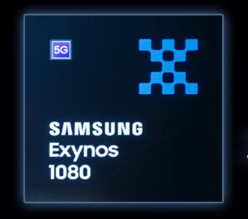 【消息称三星 Exynos 1080 目前 CPU 跑分已强于骁龙 865,GPU 跑分持平】