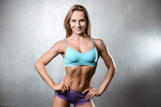 这几种健身成瘾的表现,看看你占了几条?_肌肉