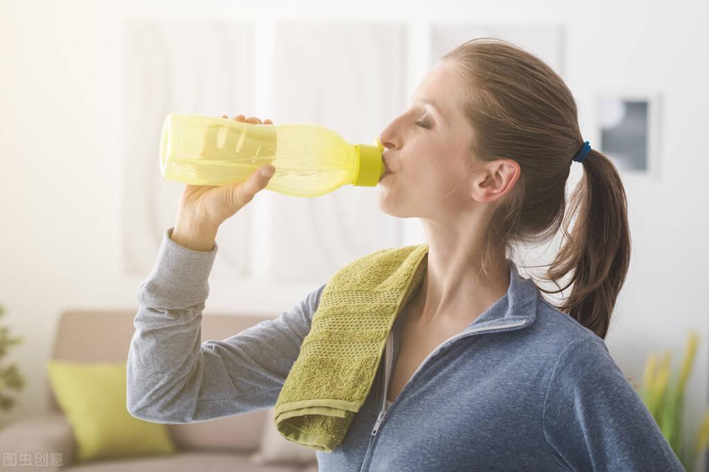 5条实用的减肥忠告,提高燃脂效率,让你减肥少走弯路!_运动