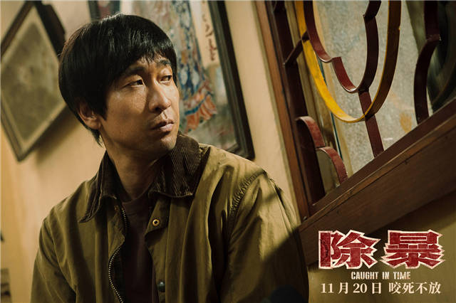"""1989年,吴宇森拍《喋血双雄》:与徐克决裂,""""误伤""""周润发"""