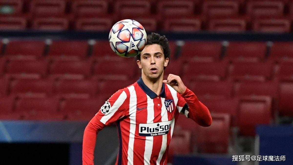 马德里竞技的一亿身价球星初步上位-欧洲俱乐部罕见
