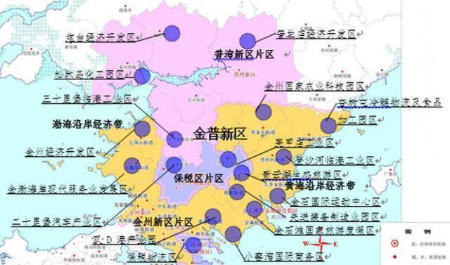 一级行政区gdp_全球10大经济行政区,中国占三个,亚洲第一省GDP更远超90%国家