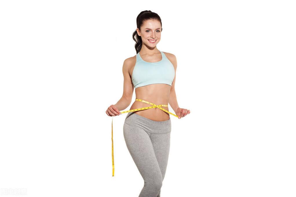 科学的健身减肥步骤,总共4个步骤,你学会了吗?