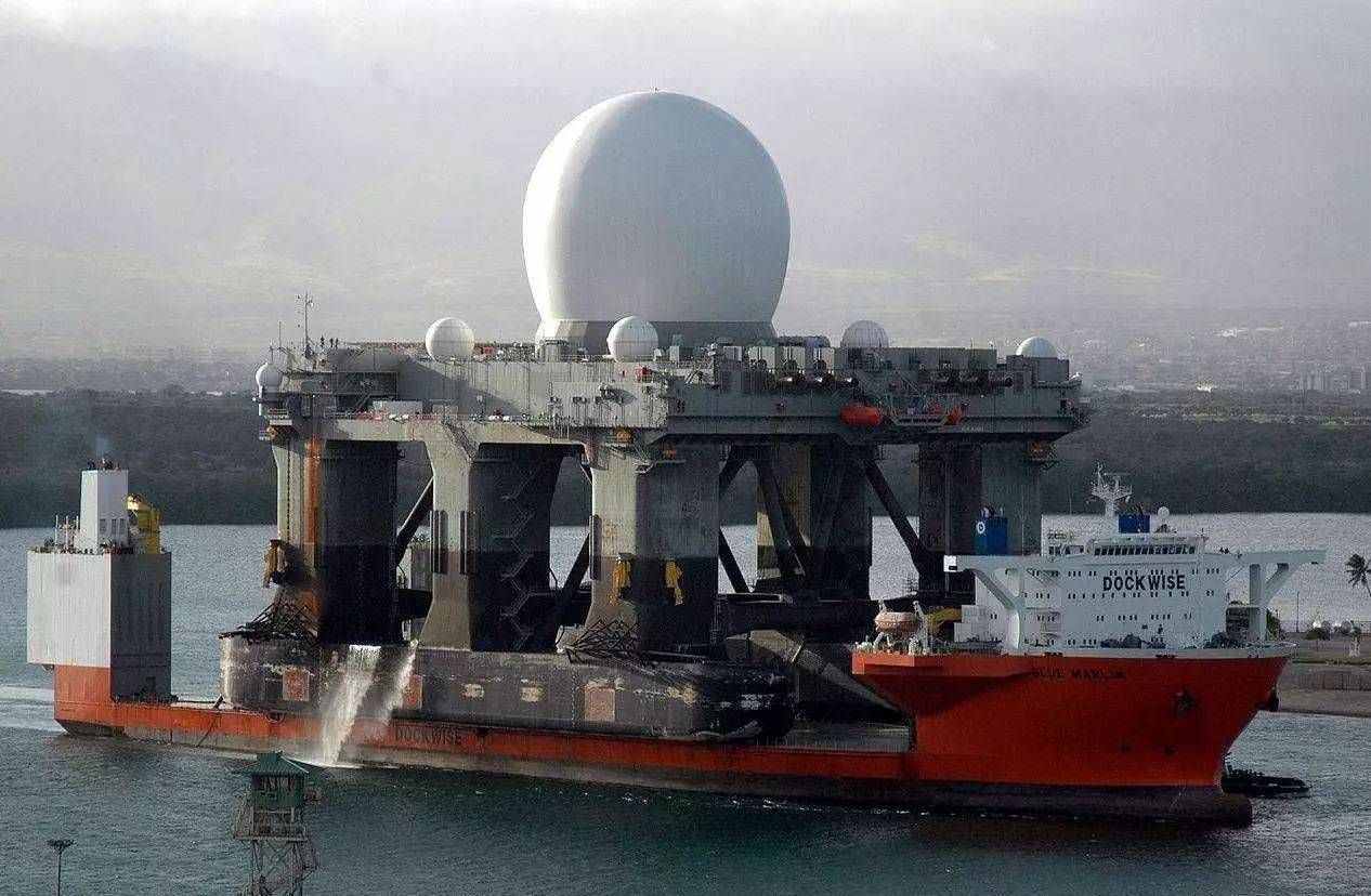 超级雷达架到美国家门口,24小时全天候扫描监控,美国已发出抗议