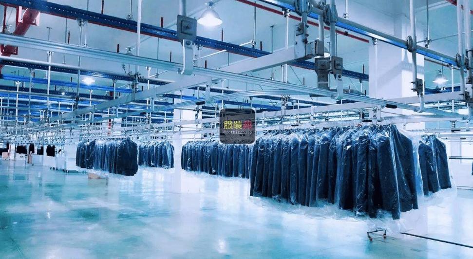 中维基于服装行业设计的仓储系统方案