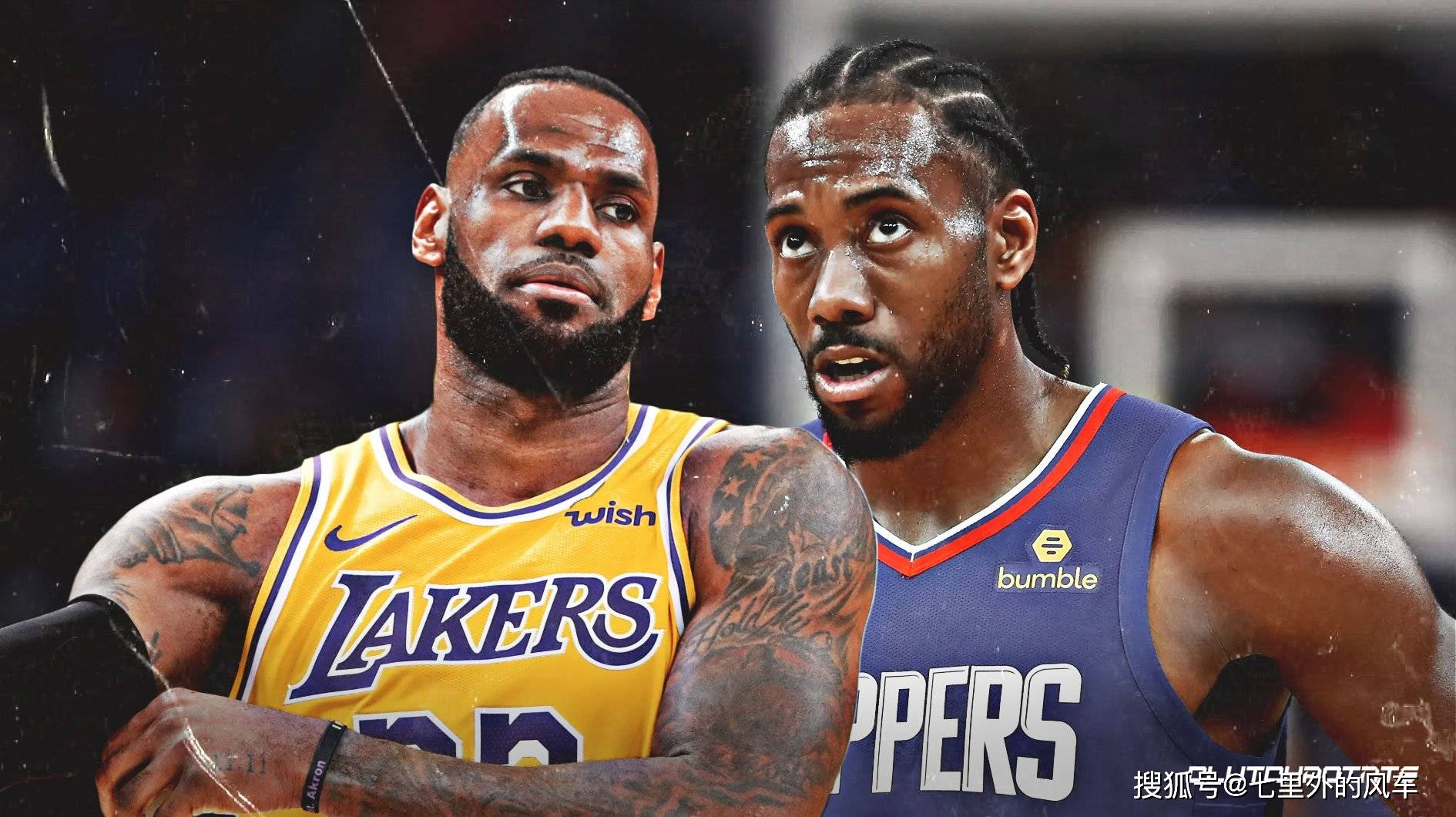 NBA季前赛【看赛事】直播:湖人vs快船 乔卡率队搅局斯台普斯