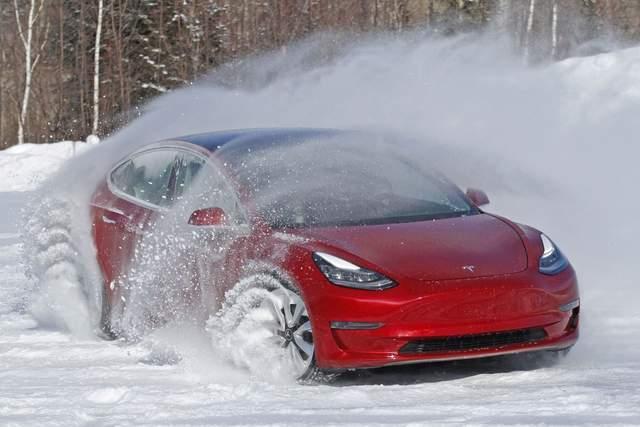 起底电动汽车冬季续航之谜 并未影响日常使用