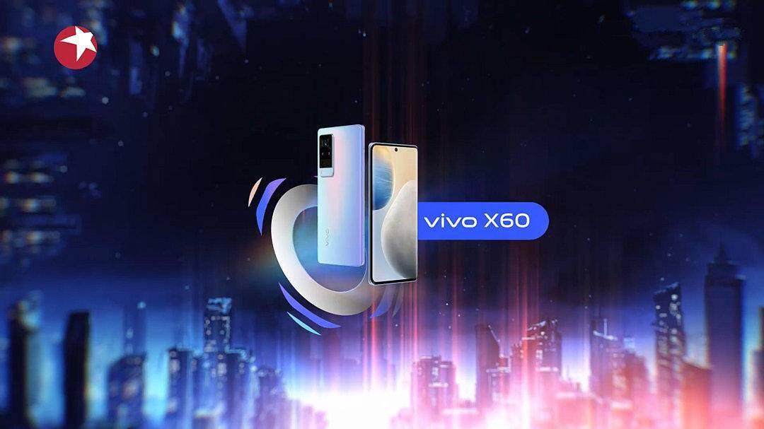 神秘新機現身國民綜藝!vivo X60將帶來什么驚喜?