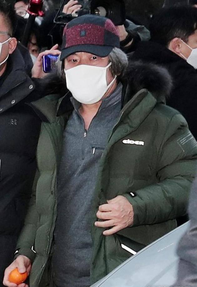 韩国民众给素媛案罪犯家断燃气-第1张图片-IT新视野