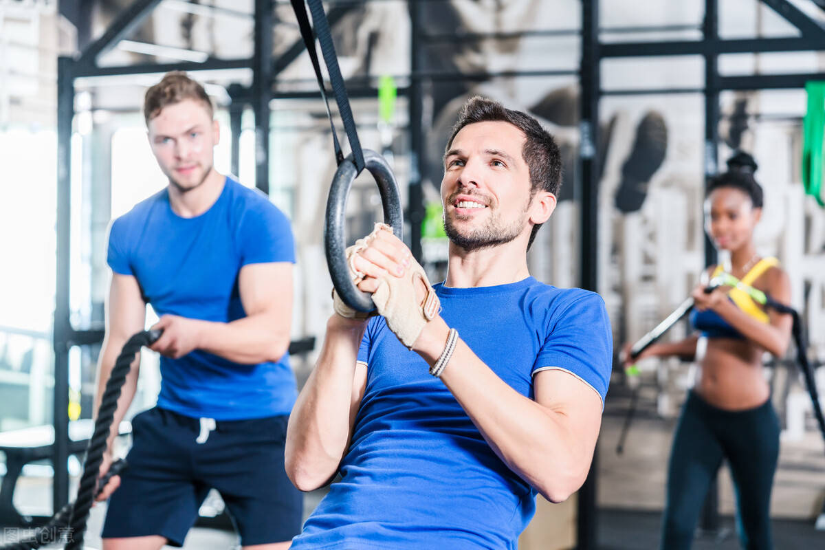 几个新手必学健身知识,让你花更少时间,获得更好的身材线条!