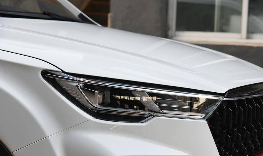 原装最实惠的国产SUV,落地6.5万,搭载1.6L 6AT!看起来很酷很有活力!