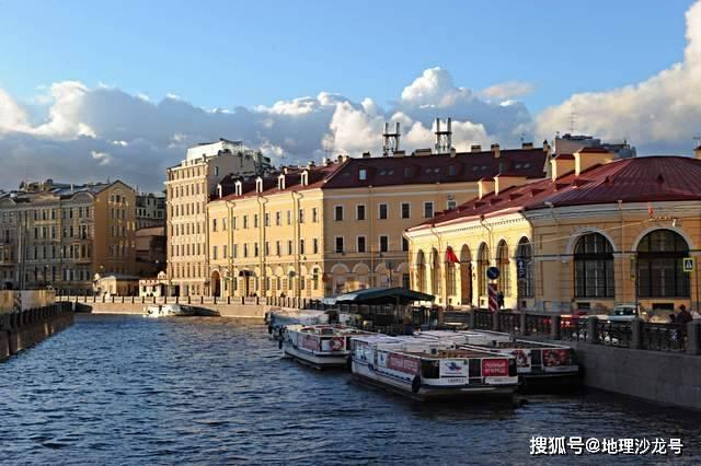 """圣彼得堡人口_""""北方首都""""圣彼得堡:世界上人口超百万的城市中位置最北的一"""
