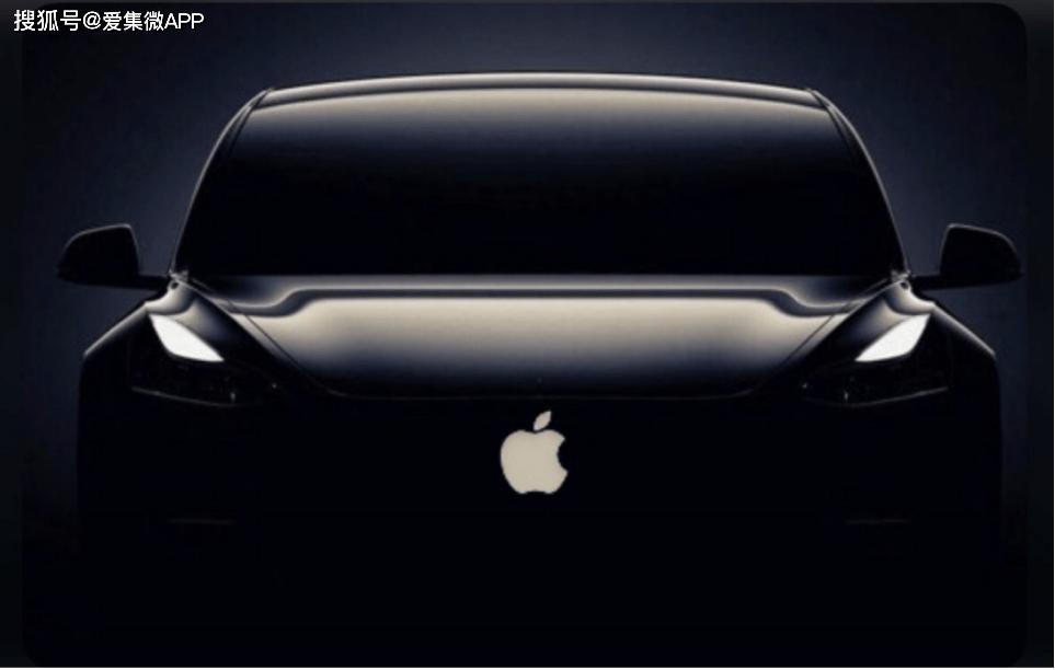 郭明:苹果汽车仍有三大不确定因素,市场对此过于乐观