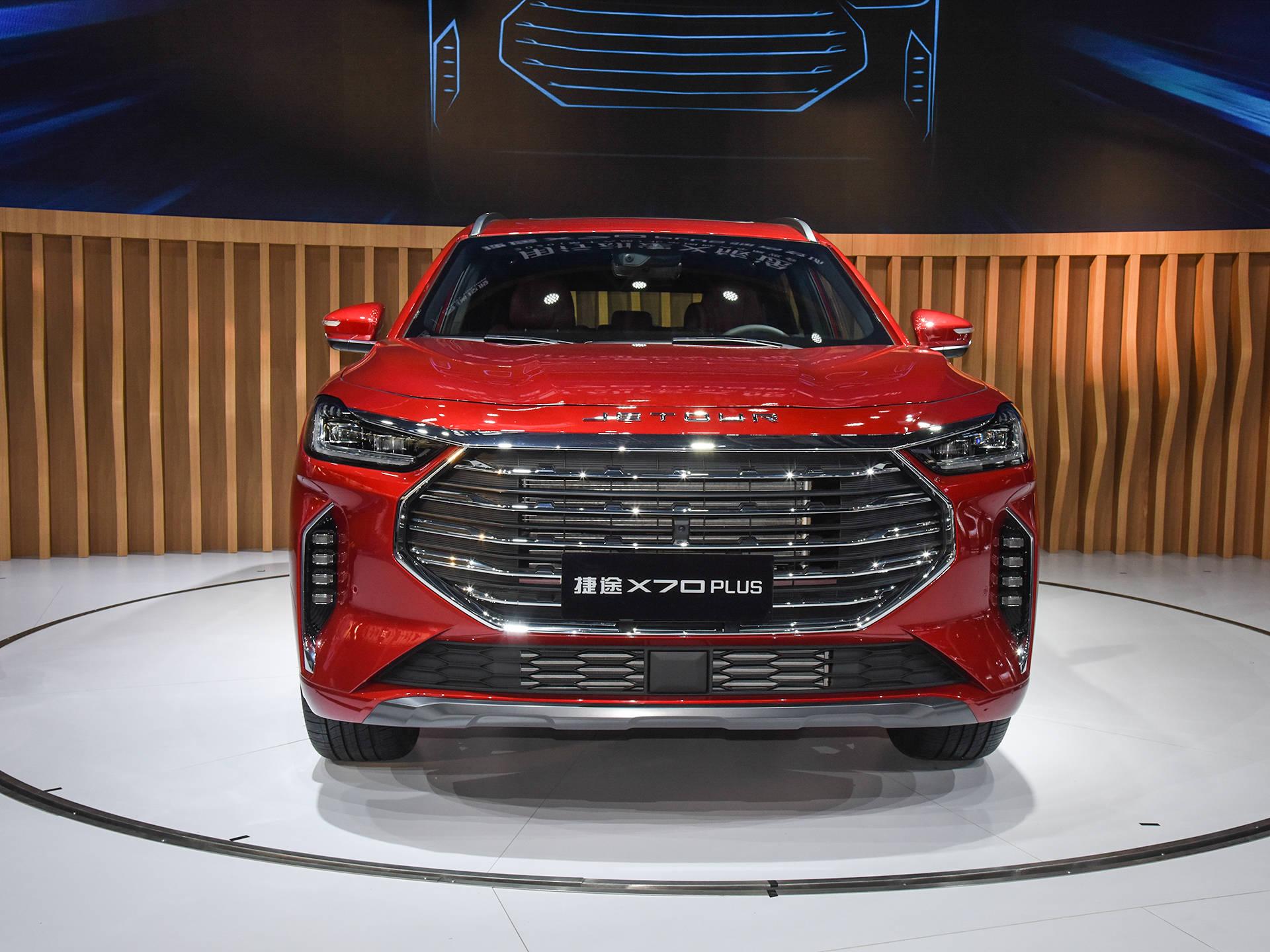优异的空间性能,2020年上市国产SUV盘点(3)