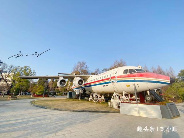 浙江建德最特别的咖啡馆,用真正的飞机改造而成,好多游客不知道