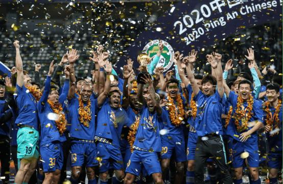 年度回顾!球迷应该知道,2020年中国足球5件影响深远的大事