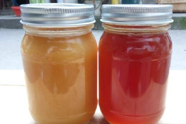 """原来的""""土蜜""""很难分辨吗?买的时候注意观察""""3点"""",买蜂蜜的时候随意养胃!"""
