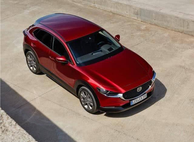 原转角王增加了一款新的SUV,这款SUV比-4的价值更高,油耗也只有6.1L
