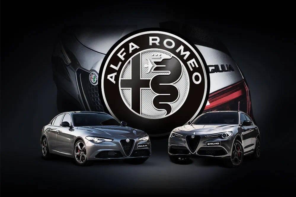 最初的阿尔法·罗密欧将推出纯电动SUV,预计将于2022年发布