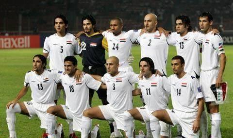 'GOGO体育官网' 亚洲新年首场国际角逐迪拜举行 伊拉克阿联酋本月热身(图1)