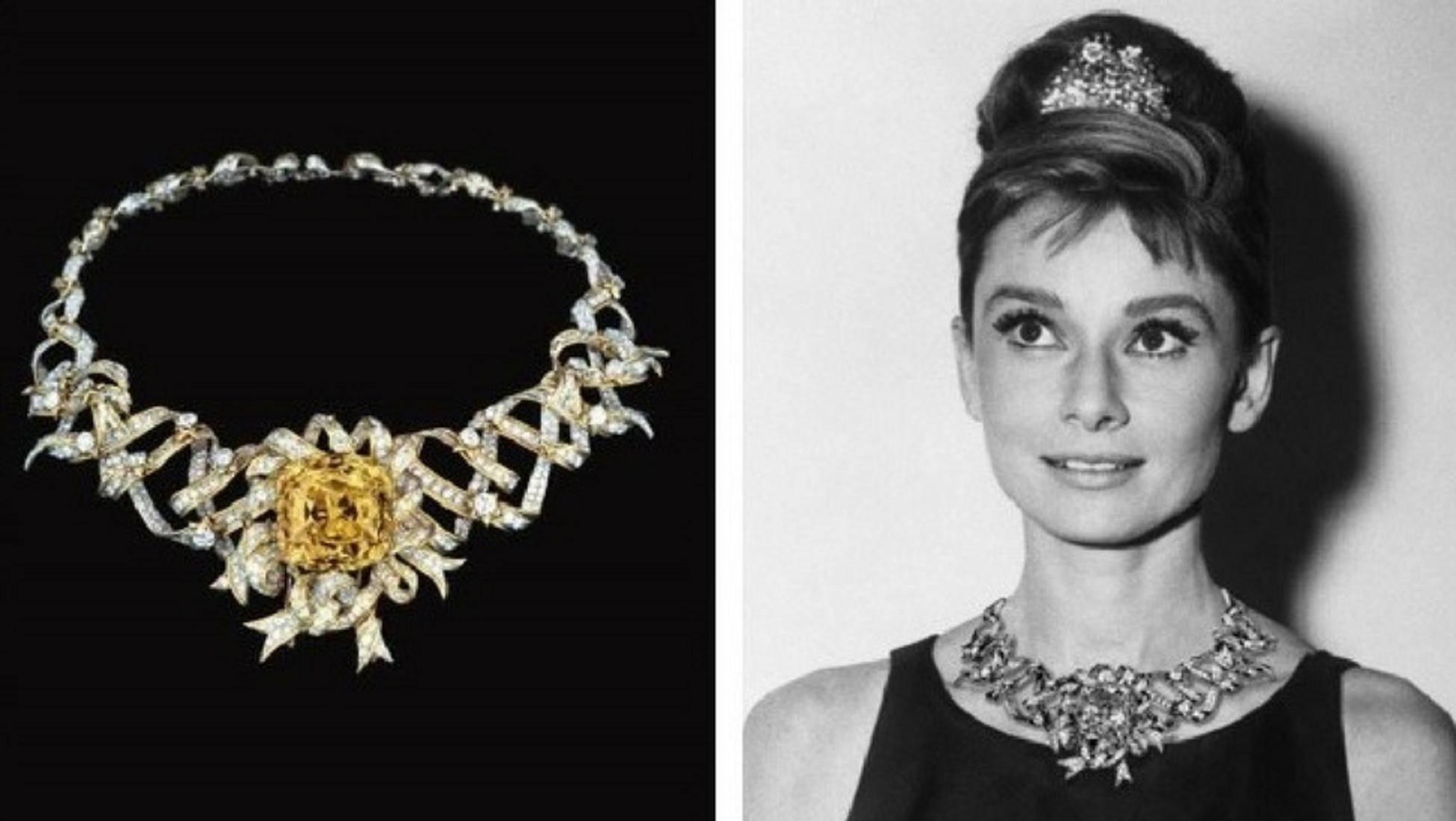 原创             贵妇牌蒂凡尼被收购,曾是戴安娜王妃最爱,还有世界第一大黄宝石