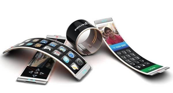 """儿时的""""傻妞""""将不再是梦?未来的手机长这样的话你会喜欢吗?"""