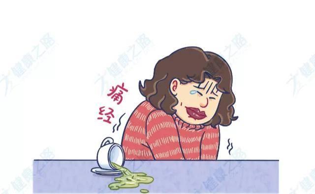 大姨妈来了能不能吃感冒药?经期用药有禁忌,这8种最好别吃