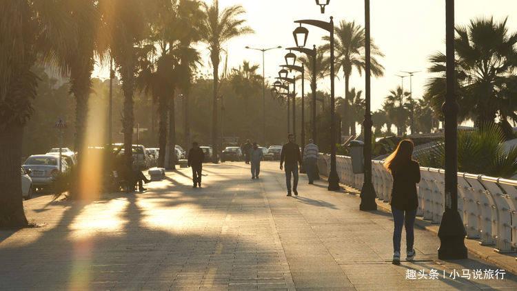 看起来超不像中东国家的黎巴嫩,传统与现代融合风格与众不同