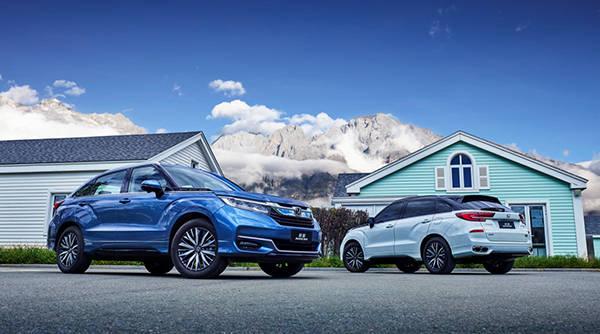 盘点2020年最值得购买的豪华SUV