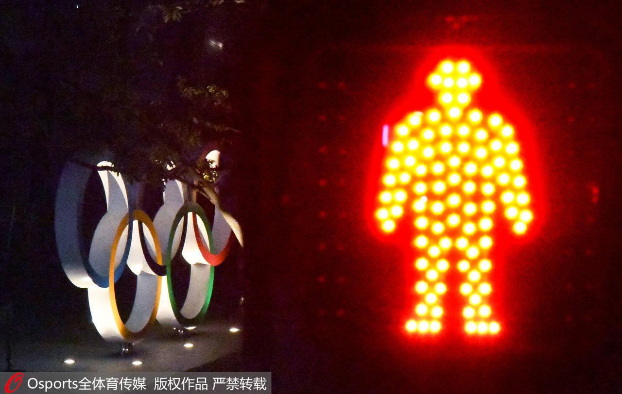东京奥运会倒计时200天给人们带来了新的阴影:可能没有观众gd0