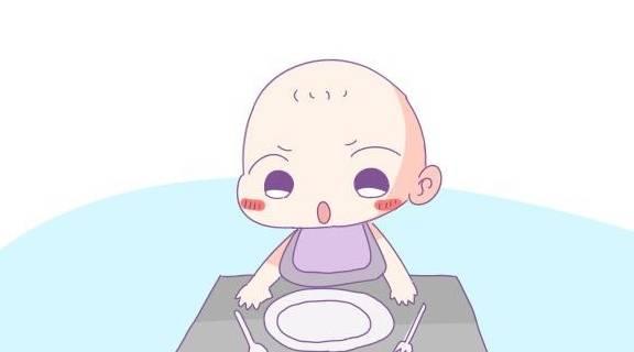 """宝宝多大才能吃""""大人饭""""?专家:是这个时候,宝妈可不要早了"""