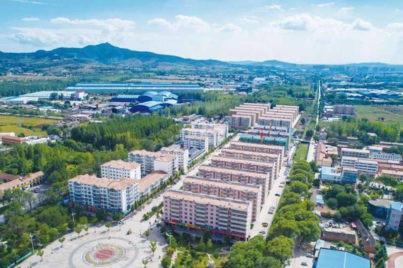 晋城一座实力县级市,距长治66公里,地区生产总值231.93亿元  第2张