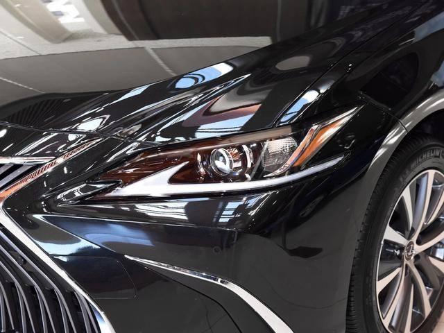 原来的雷克萨斯又火了。新车比奔驰E级,8AT油耗5.7L