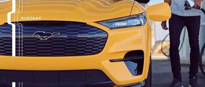 原新车情报机构福特野马不仅限于马赫-E,它将推GT性能版性能版