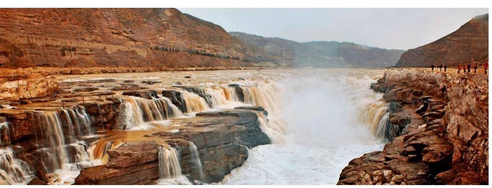 黄河之水天上来——黄河之魂在山西  第13张