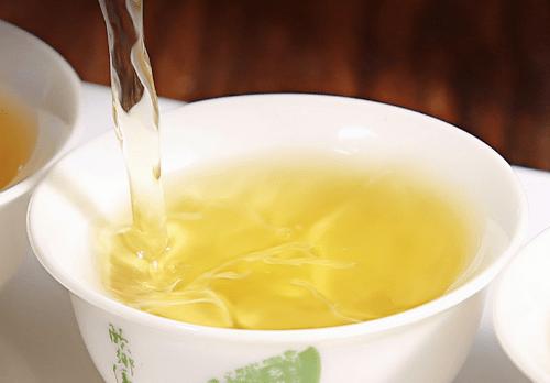 铁观音是红茶还是绿茶?铁观音有什么功效?