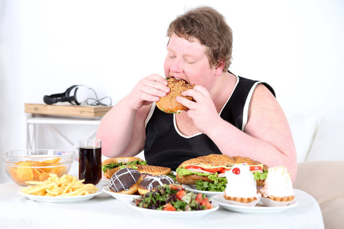 减肥期间,4个禁忌不能犯,否则会影响减肥效率!