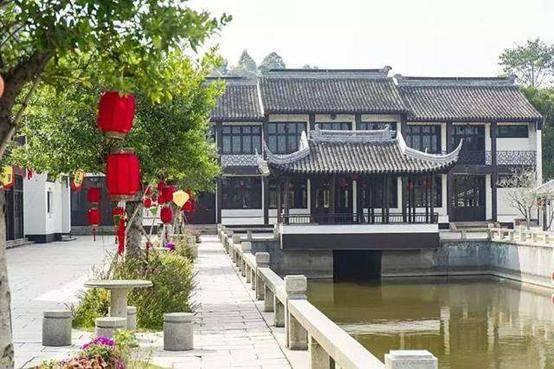 """广州隐藏一座""""苏州园林"""",构思者为霍英东,景色优美似游江南"""