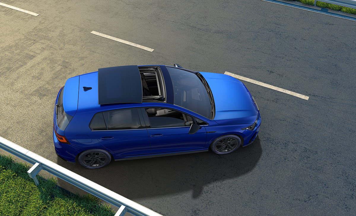 在第八代高尔夫和柯灵03之间,哪辆车是你的首选?