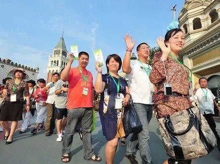 原欧洲之行结束后,中国游客:这三样我都受不了,还是老老实实留在中国吧